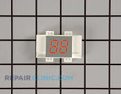 Display Board - Part # 904124 Mfg Part # 8269205
