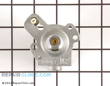 Surface Burner Orifice Holder (OEM)  9754188, 832011