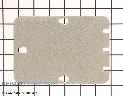Waveguide Cover (OEM)  PO236