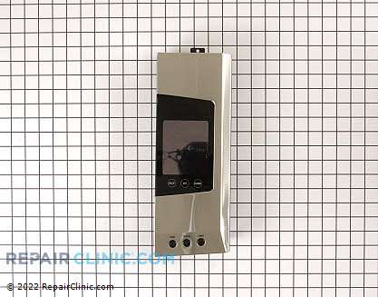 Touchpad and Control Panel WB07X10733 Main Product View