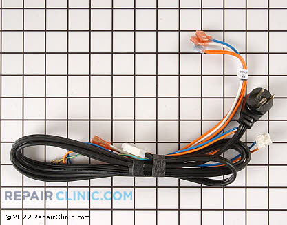 Magic Chef Refrigerator Wire Harness