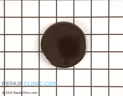 Surface Burner Cap 8273344         Main Product View