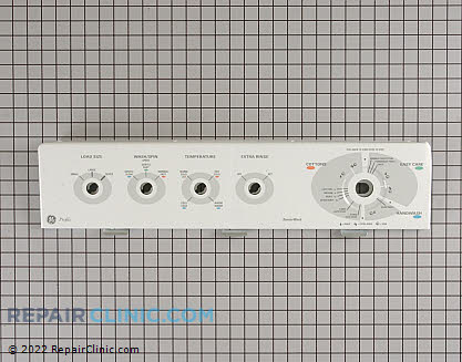 Control  Panel WH42X10086      Main Product View