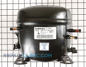 Compressor - Part # 938758 Mfg Part # 5304428315
