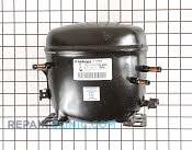 Compressor - Part # 1565839 Mfg Part # 5304476642