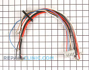 Wire Harness - Part # 634395 Mfg Part # 5303316603