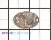 Cover - Part # 912810 Mfg Part # WR02X10668