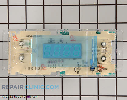Oven Control Board WB27T10469 Main Product View