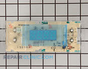 Oven Control Board - Part # 1086191 Mfg Part # WB27T10469