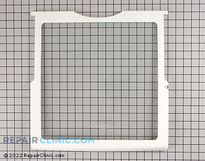 Westinghouse Dishwasher Plate