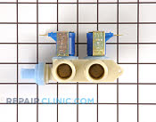 Water Inlet Valve - Part # 1023715 Mfg Part # 21001932