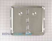 Bottom Panel - Part # 1542857 Mfg Part # 3401F044-45