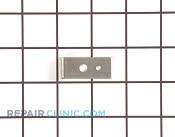 Bracket, heater shiel - Part # 605903 Mfg Part # 52561-1