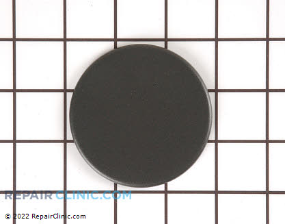 Surface Burner Cap (OEM)  WB13T10035 - $18.55