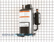 Compressor - Part # 143269 Mfg Part # D9831801