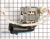 Drain Pump - Part # 1058894 Mfg Part # 285990