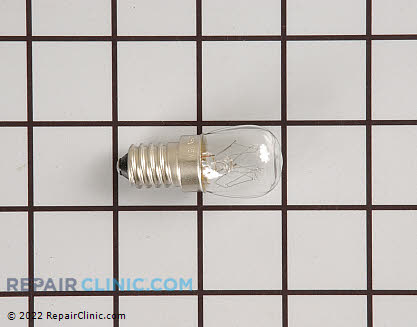 Bosch Oven Bulb