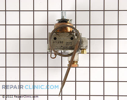Oven Thermostat (OEM)  7515P004-60