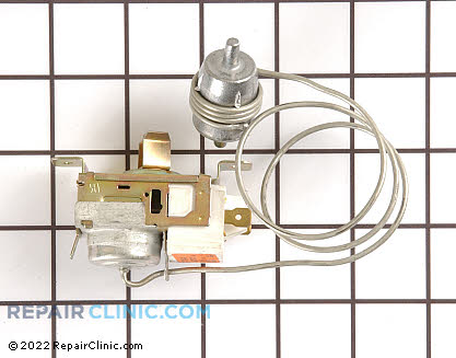 Temperature Control Thermostat 61005790 Main Product View