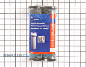 Water Filter - Part # 910163 Mfg Part # FXWTC