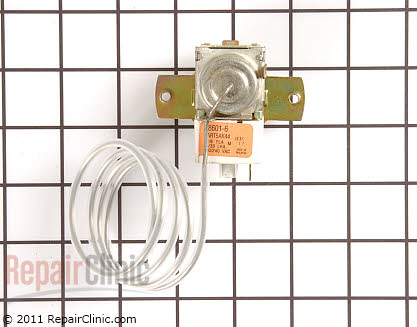 Temperature Control Thermostat (OEM)  68601-6, 2284