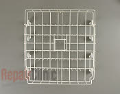 Lower Dishrack Assembly - Part # 419494 Mfg Part # 154331604