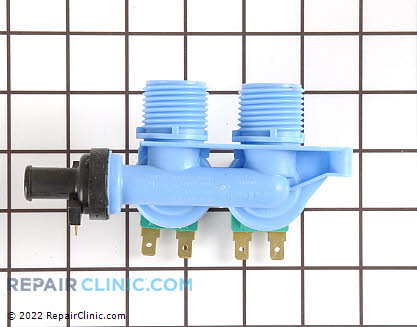 Water Inlet Valve (OEM)  22003834