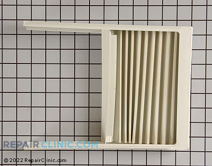 Gibson Air Conditioner Curtain Frame