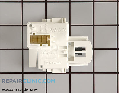 Maytag Switch Assembly