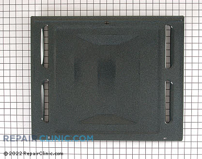 Oven Bottom Panel (OEM)  WB35K10035
