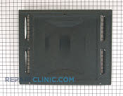 Oven Bottom Panel - Part # 1086888 Mfg Part # WB35K10035