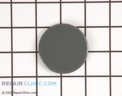 Surface Burner Cap WB13T10027      Main Product View