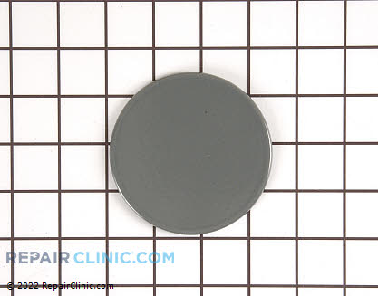 Surface Burner Cap (OEM)  WB13T10032