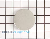 Surface Burner Cap - Part # 1085722 Mfg Part # WB16T10029