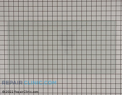 Shelf Glass (OEM)  61002131