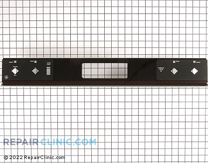 Control Panel (OEM)  WB36K5407 - $80.80