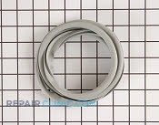 Door Seal - Part # 526096 Mfg Part # 3390735