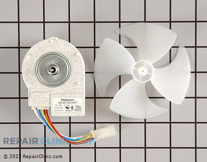 Evaporator Fan Motor(NNN) NNN-NNNNMain Product View