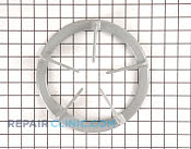 Burner Grate - Part # 503874 Mfg Part # 3189861