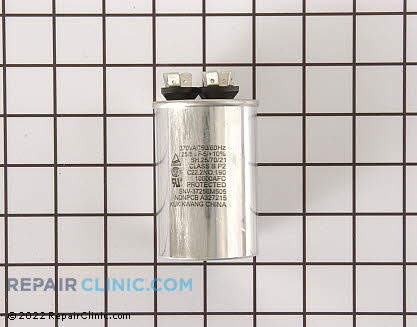 Capacitor 3016854 Main Product View