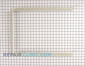Curtain Frame - Part # 823854 Mfg Part # 5304414858
