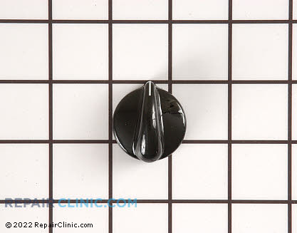 Control Knob (OEM)  WB03X10089 - $5.30