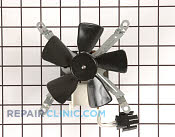 Cooling Fan - Part # 1086048 Mfg Part # WB26T10018