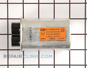 High Voltage Capacitor - Part # 875324 Mfg Part # WB27X10280