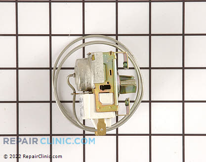 Temperature Control Thermostat (OEM)  WR9X521