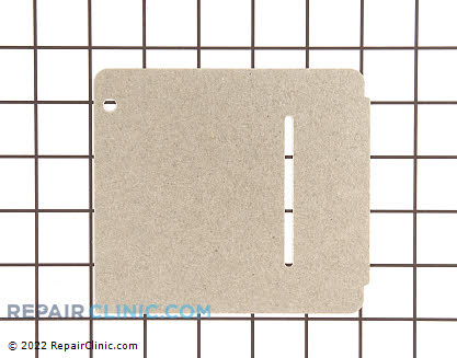 Waveguide Cover (OEM)  WB06X10215