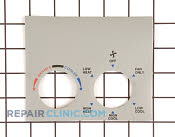 Faceplate - Part # 794995 Mfg Part # BT14933341