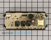 Oven Control Board - Part # 400599 Mfg Part # 12001622