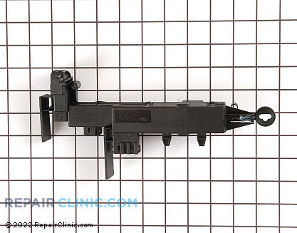 Door or Lid Latch Assembly (OEM)  8182634