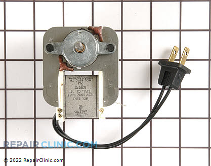 Fan Motor (OEM)  S99080522
